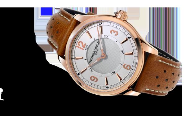 Giới Thiệu Siêu Phẩm Frederique Constant Horological Smartwatch FC-282AS5B4: Đồng Hồ Thông Minh Nghệ Thuật Cao Thụy Sĩ