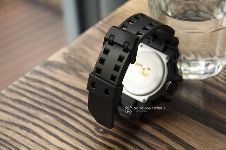 Đồng hồ G-Shock GA-400GB-1A9DR giá rẻ, thay pin miễn phí - Ảnh 3