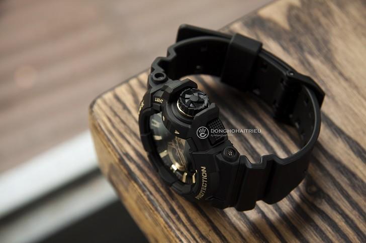 Đồng hồ G-Shock GA-400GB-1A9DR giá rẻ, thay pin miễn phí - Ảnh 5