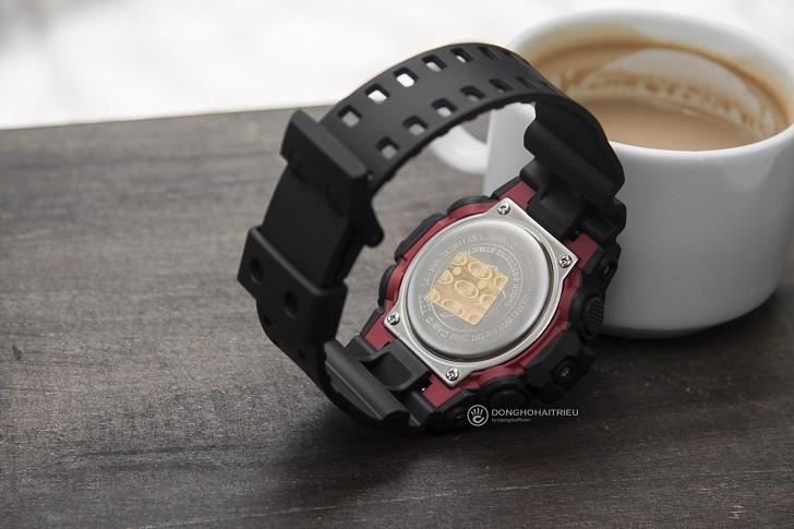 Đồng hồ nam G-Shock GA-700-1ADR giá rẻ, thay pin miễn phí - Ảnh 3