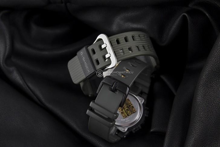Đồng hồ G-Shock GG-1000-1A3DR giá rẻ, thay pin miễn phí - Ảnh 3