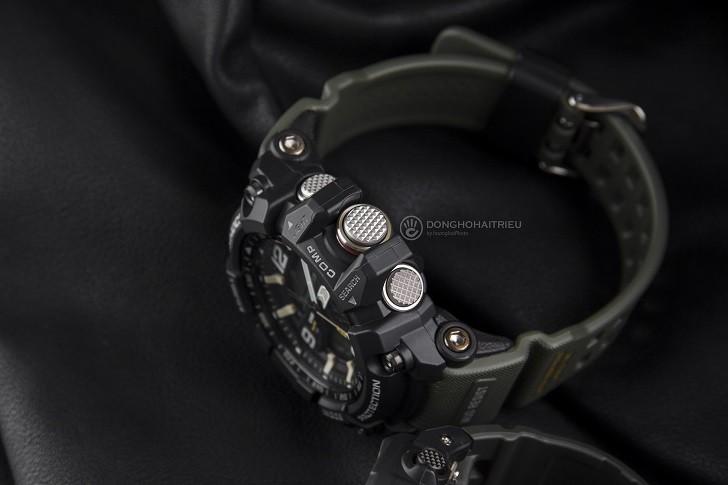 Đồng hồ G-Shock GG-1000-1A3DR giá rẻ, thay pin miễn phí - Ảnh 5