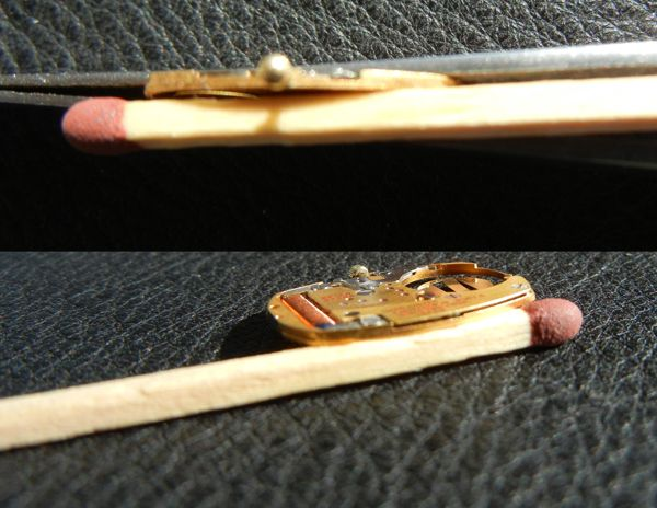 Khám Phá Lịch Sử Ra Đời Của Những Chiếc Đồng Hồ Siêu Mỏng SL6720