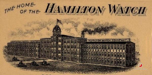 Lịch Sử Đồng Hồ Hamilton – Đúc Kết Tinh Hoa Giữa Mỹ Và Thụy Sỹ 1