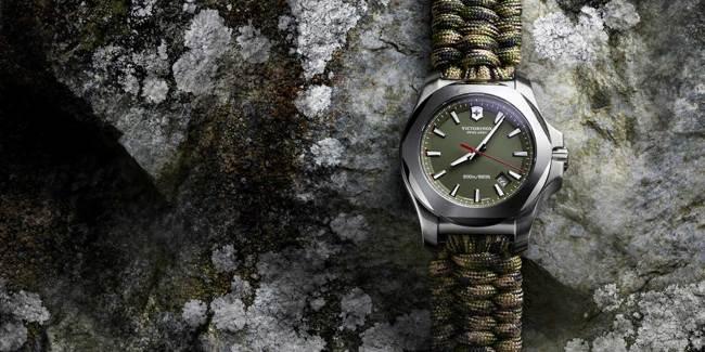 Lịch Sử Victorinox: Nhất Hạng Đồng Hồ Và Dao Quân Đội Thụy Sĩ Siêu Bền Paracord