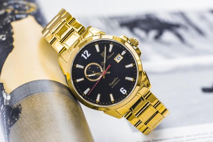 Đồng hồ Olym Pianus 990081AMK-D: Mức giá tốt cho sự cao cấp - Ảnh 2