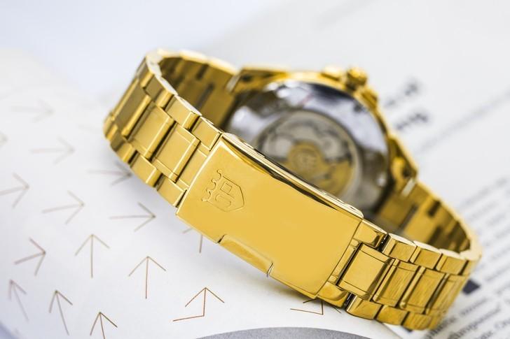Đồng hồ Olym Pianus 990081AMK-D: Mức giá tốt cho sự cao cấp - Ảnh 4