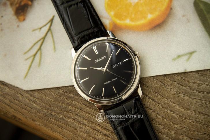 Đồng hồ Orient FUG1R002B6 giá rẻ, được thay pin miễn phí - Ảnh 1