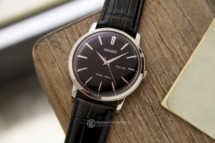 Đồng hồ Orient FUG1R002B6 giá rẻ, được thay pin miễn phí - Ảnh 2