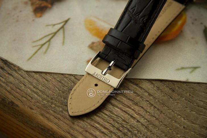 Đồng hồ Orient FUG1R002B6 giá rẻ, được thay pin miễn phí - Ảnh 4