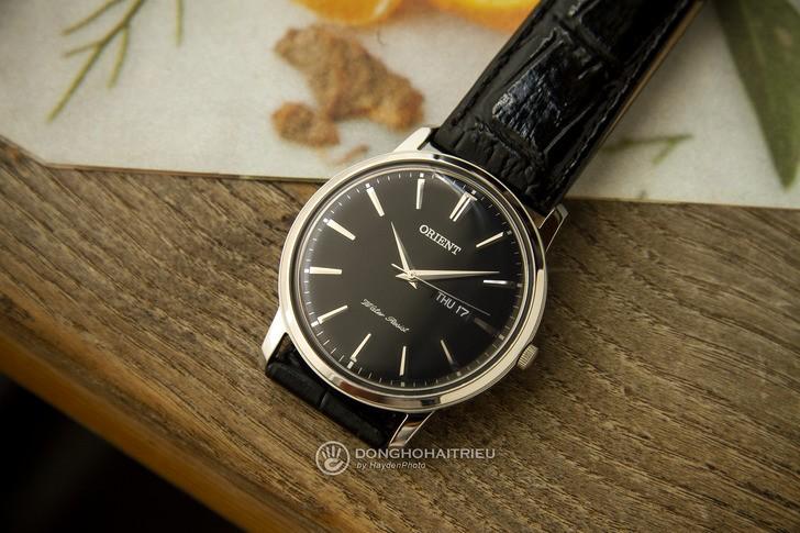 Đồng hồ Orient FUG1R002B6 giá rẻ, được thay pin miễn phí - Ảnh 8