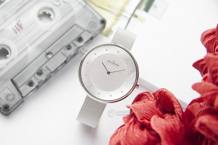 Đồng hồ Skagen SKW2140 giá rẻ, thay pin miễn phí trọn đời - Ảnh 3