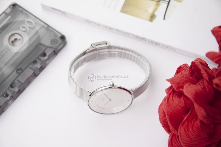 Đồng hồ Skagen SKW2140 giá rẻ, thay pin miễn phí trọn đời - Ảnh 5