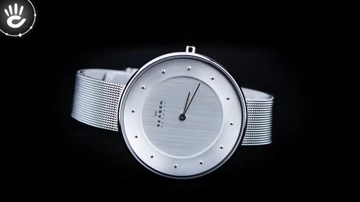 Đồng hồ Skagen SKW2140 giá rẻ, thay pin miễn phí trọn đời - Ảnh 6