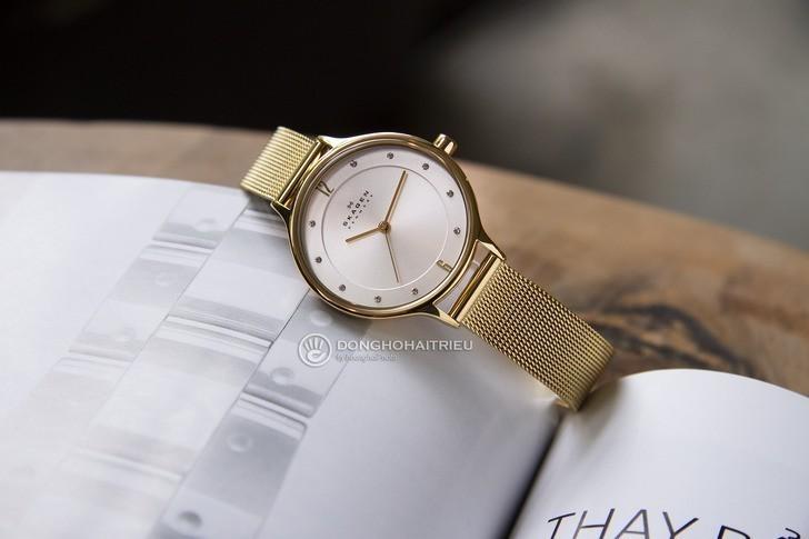 Đồng hồ Skagen SKW2150 giá rẻ, thay pin miễn phí trọn đời - Ảnh 1