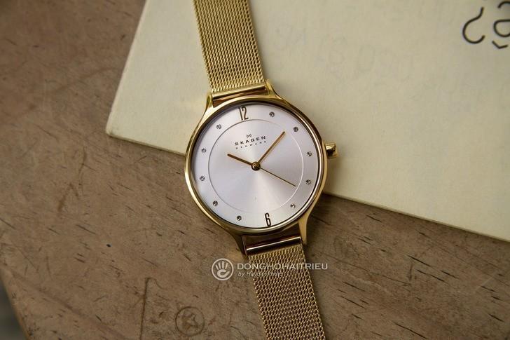 Đồng hồ Skagen SKW2150 giá rẻ, thay pin miễn phí trọn đời - Ảnh 2