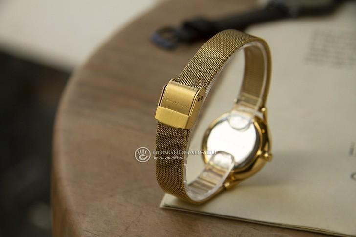 Đồng hồ Skagen SKW2150 giá rẻ, thay pin miễn phí trọn đời - Ảnh 4
