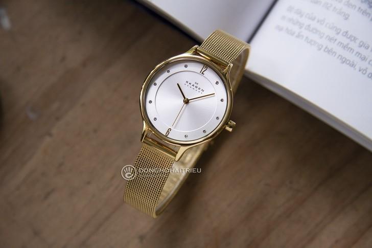 Đồng hồ Skagen SKW2150 giá rẻ, thay pin miễn phí trọn đời - Ảnh 8