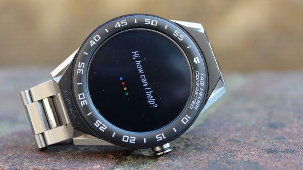 2017, Hàng Loạt Đồng Hồ Thông Minh Smartwatch Thương Hiệu Sừng Sỏ Ra Đời (Phần 1) 2