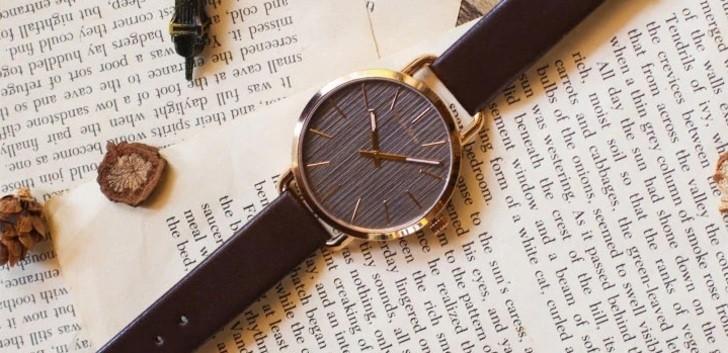 Đồng hồ Calvin Klein K7B236G3 thời trang, máy quartz gọn nhẹ - Ảnh 3