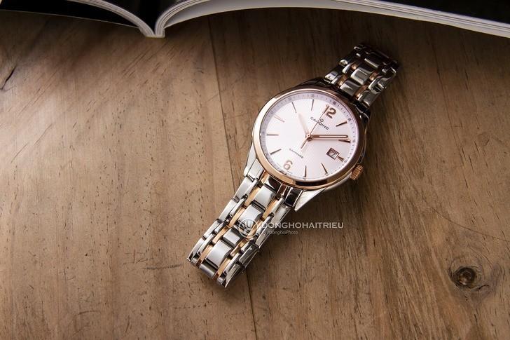 Đồng hồ Candino C4616/2 giá rẻ, thay pin miễn phí trọn đời - Ảnh 1