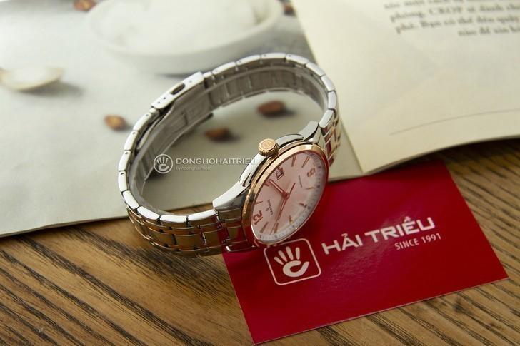 Đồng hồ Candino C4616/2 giá rẻ, thay pin miễn phí trọn đời - Ảnh 5