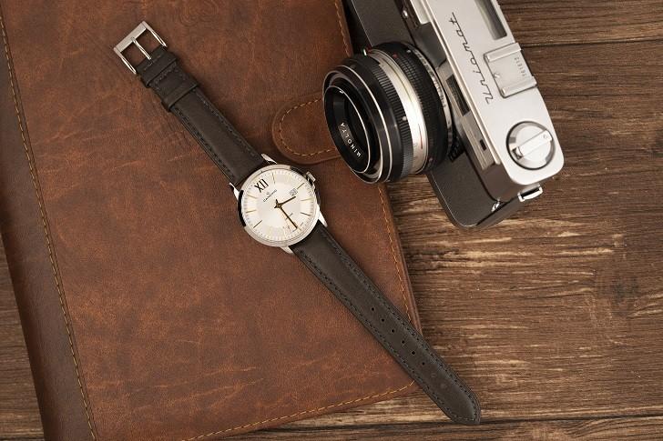 Đồng hồ nam Candino C4618/2 giá rẻ, thay pin miễn phí - Ảnh 1