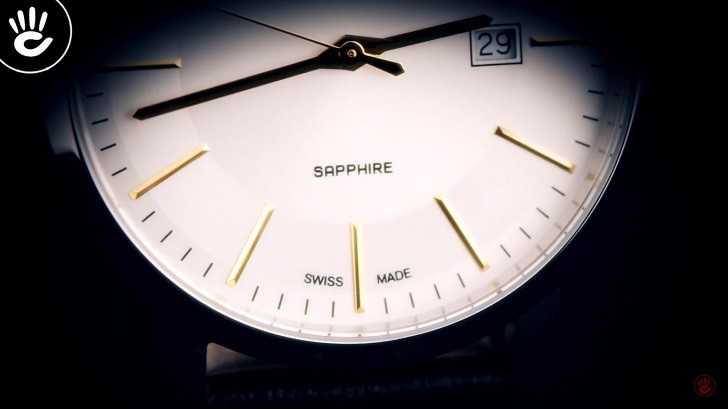 Đồng hồ nam Candino C4618/2 giá rẻ, thay pin miễn phí - Ảnh 2