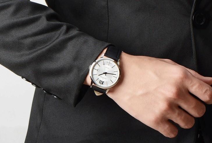 Đồng hồ nam Candino C4618/2 giá rẻ, thay pin miễn phí - Ảnh 4
