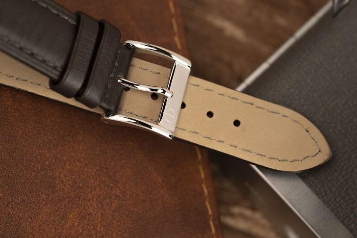 Đồng hồ nam Candino C4618/2 giá rẻ, thay pin miễn phí - Ảnh 6