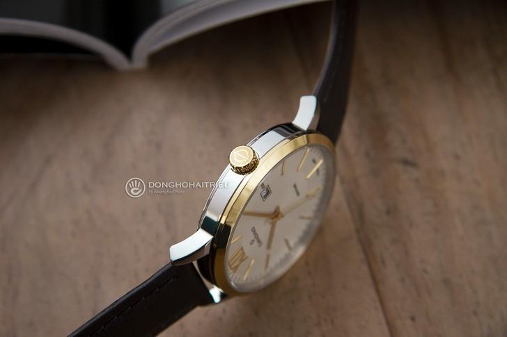 Đồng hồ Candino C4619/1 giá rẻ, thay pin miễn phí trọn đời - Ảnh 5