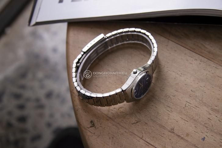 Đồng hồ Casio LTP-1170A-2ARDF mặt xanh, thời trang trẻ trung - Ảnh 5