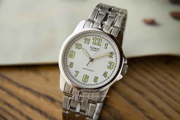 Đồng hồ Casio MTP-1216A-7BDF giá rẻ, free thay pin trọn đời - Ảnh 2