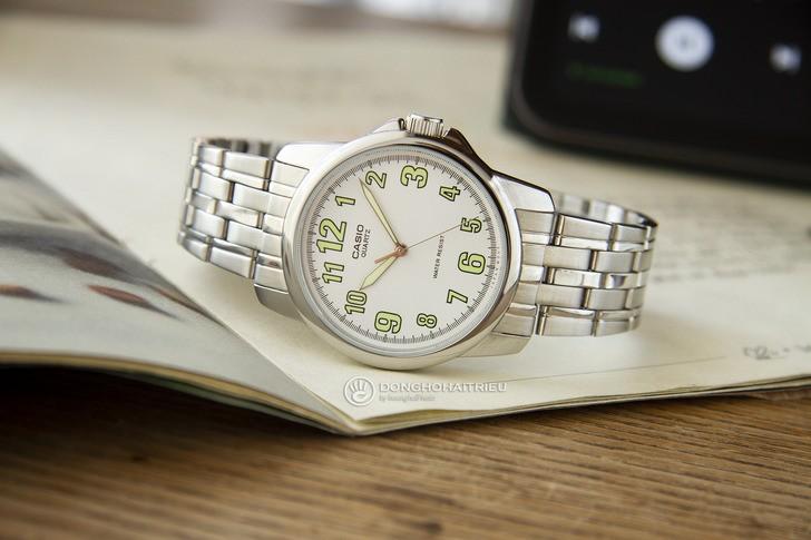 Đồng hồ Casio MTP-1216A-7BDF giá rẻ, free thay pin trọn đời - Ảnh 3