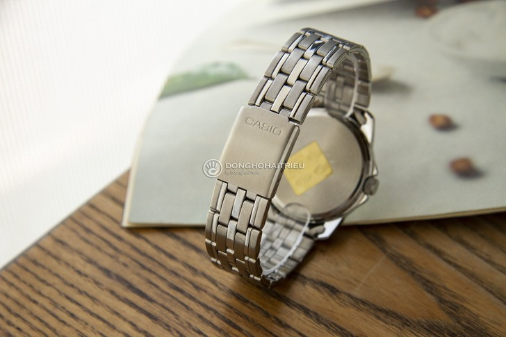 Đồng hồ Casio MTP-1216A-7BDF giá rẻ, free thay pin trọn đời - Ảnh 4