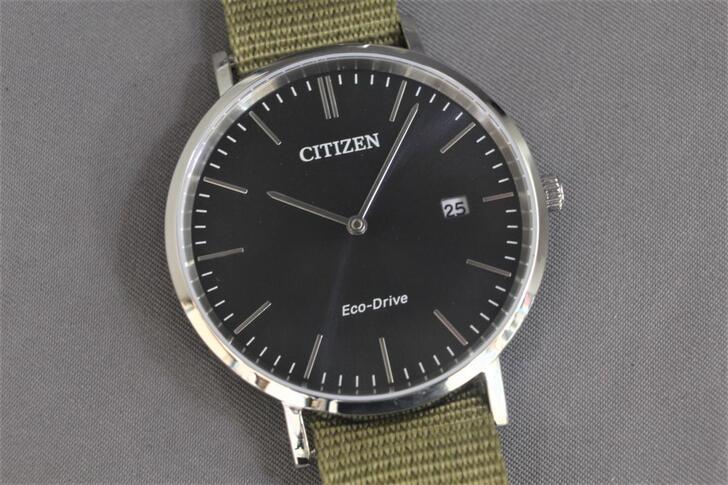 Đồng hồ Citizen AU1080-38E năng lượng ánh sáng độc quyền - Ảnh 3