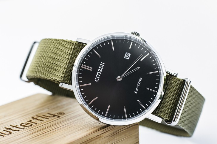 Đồng hồ Citizen AU1080-38E năng lượng ánh sáng độc quyền - Ảnh 8