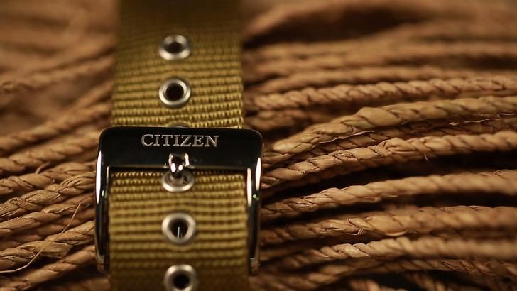 Đồng hồ Citizen AU1080-38E năng lượng ánh sáng độc quyền - Ảnh 5