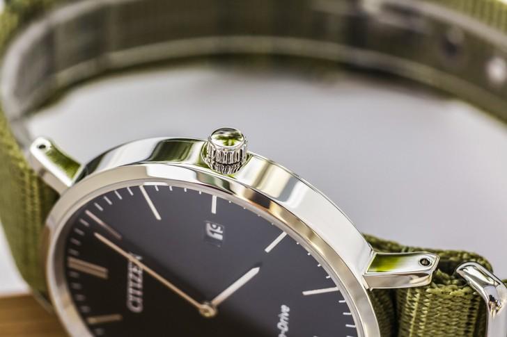 Đồng hồ Citizen AU1080-38E năng lượng ánh sáng độc quyền - Ảnh 7