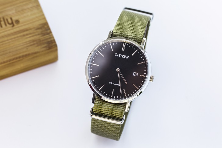 Đồng hồ Citizen AU1080-38E năng lượng ánh sáng độc quyền - Ảnh 1