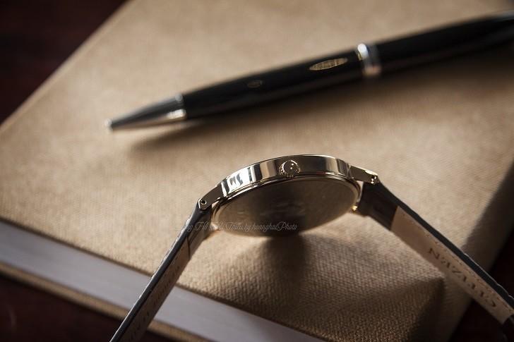 Đồng hồ nam Citizen AU1083-13H bộ máy năng lượng ánh sáng - Ảnh 2