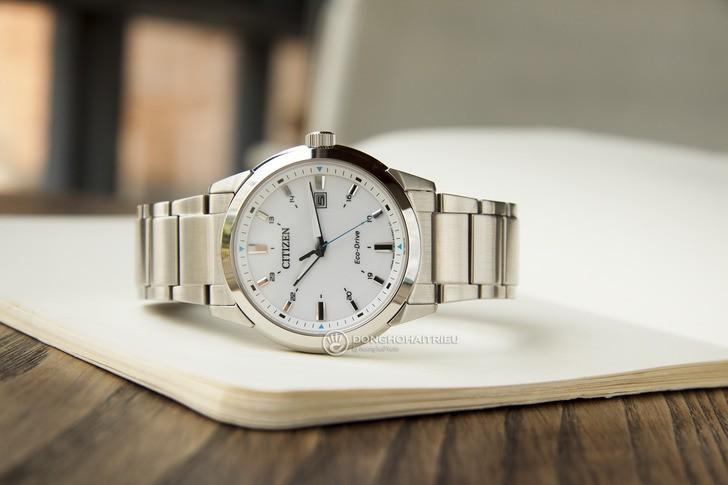 Đồng hồ Citizen BM7141-51A Năng lượng ánh sáng độc quyền - Ảnh 2