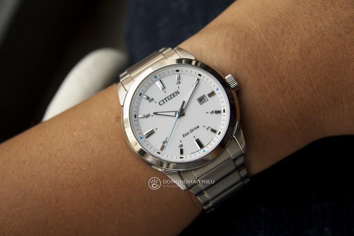 Đồng hồ Citizen BM7141-51A Năng lượng ánh sáng độc quyền - Ảnh 5