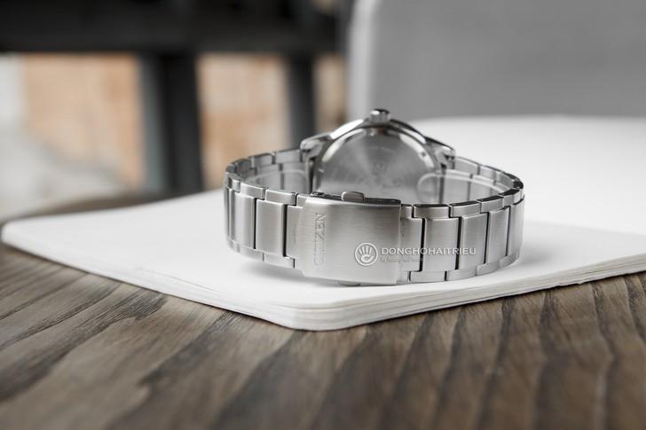 Đồng hồ Citizen BM7141-51A Năng lượng ánh sáng độc quyền - Ảnh 3