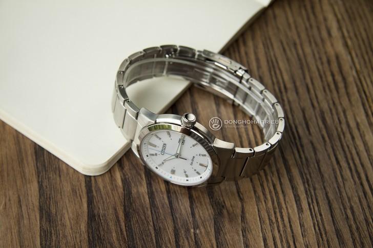 Đồng hồ Citizen BM7141-51A Năng lượng ánh sáng độc quyền - Ảnh 4