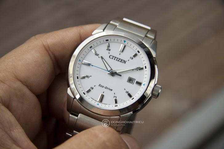 Đồng hồ Citizen BM7141-51A Năng lượng ánh sáng độc quyền - Ảnh 1