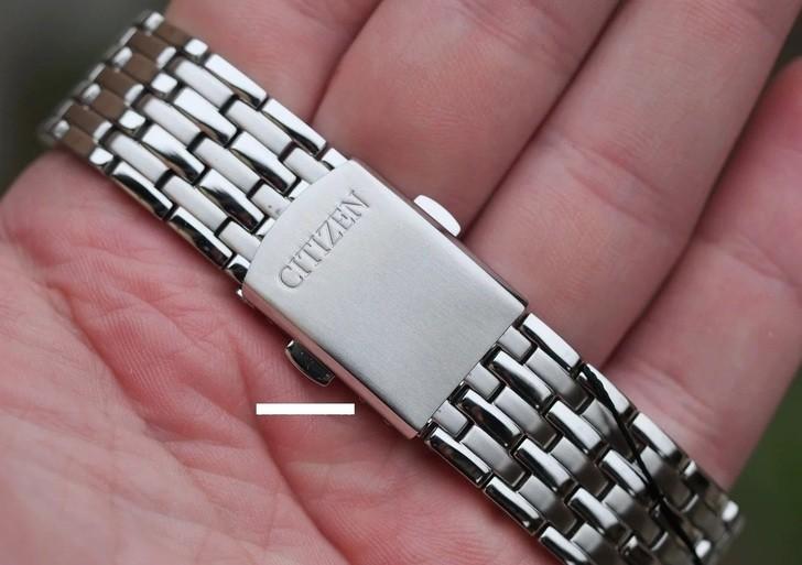 Đồng hồ Citizen NJ0080-50E cơ, máy inhouse lắp ráp tại Nhật Bản - Ảnh: 4