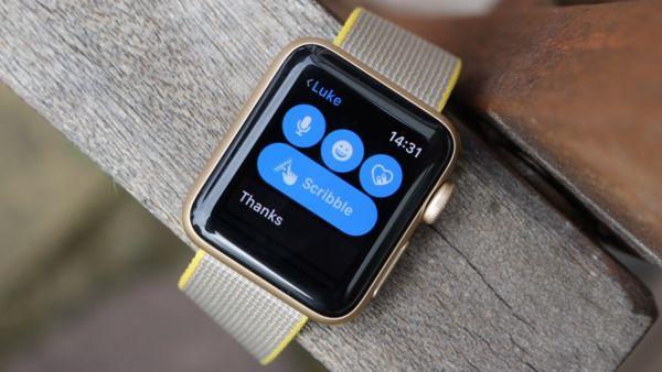 Nhôm, Chất Liệu Đồng Hồ Rất Nhẹ, Nhiều Màu Sắc Và Chống Ăn Mòn Tốt Apple watch S2
