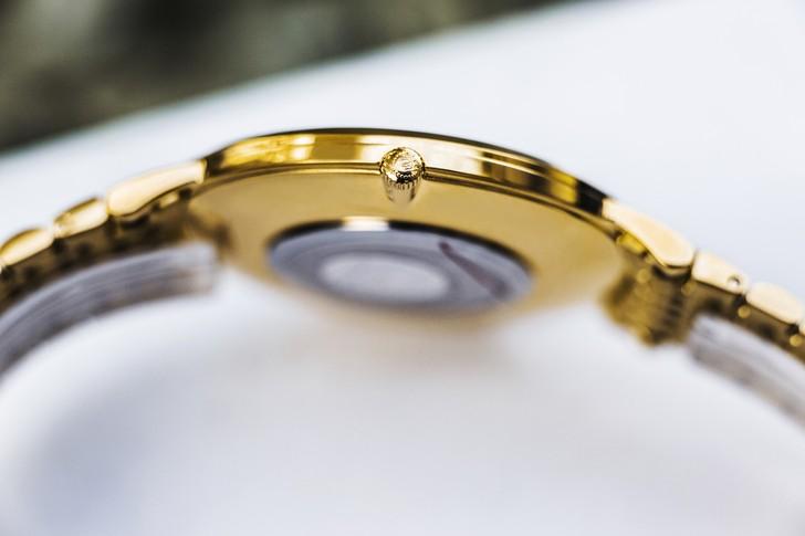 Đồng hồ Olympia Star 58092MK-T kính sapphire chống trầy - Ảnh: 5