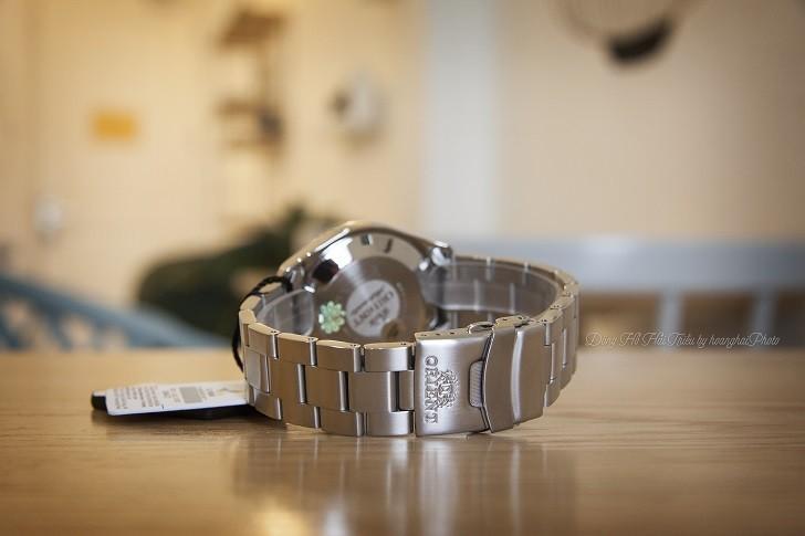 Đồng hồ Orient FAA02009D9 automatic, trữ cót hơn 40 giờ - Ảnh 3
